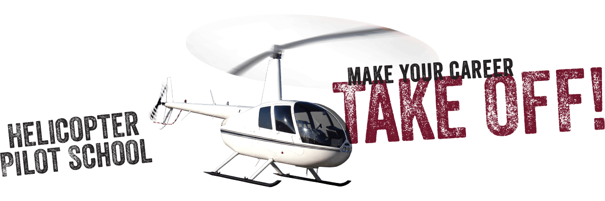 Quantum Helicopters Pilot School: Make Your Career Take Off!