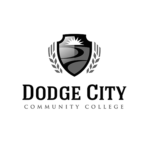 Dodge City Community College logo