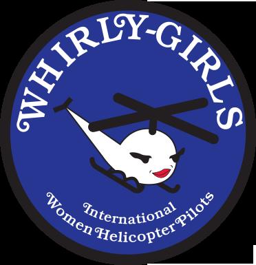 WhirlyGirls logo